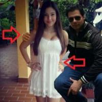 Epic Couple, Photoshop Fail