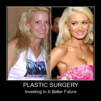 Plastic Surgery, Investing In A Better Future