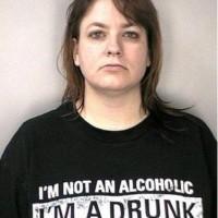 I Am A Drunk
