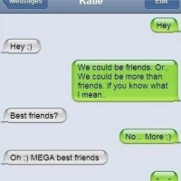 More Than Best Friends, May Be?