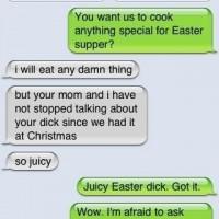 Soo.. Juicy!