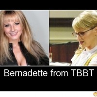 Bernadette From Tbbt