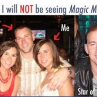 Star Of Magic Mike
