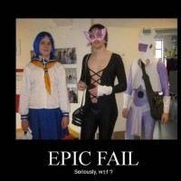 Epic Fail Ever
