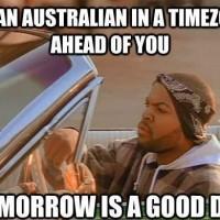 Being An Australian