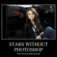 Stars Without Photoshop