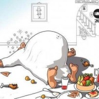 Iftaar Ke Baad Ki Photo :d