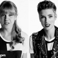 Face Swap Justin Bieber And Taylor Swift