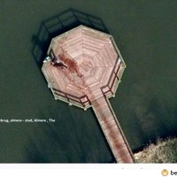 Murder Caught On Google Maps In Netherlands