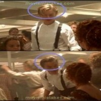 Titanic Mistakes 1