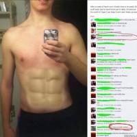 Not Photoshopped, Bro