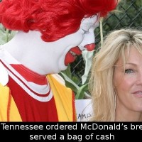 Did You Know That A Couple From Tennessee Ordered Mcdonald's Breakfast And Got …