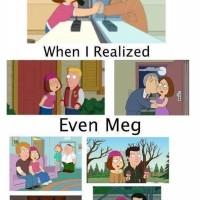 Meg Is Flirt