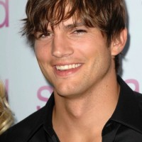 Did You Know That Ashton Kutcher Studied Biomedical Engineering At The University Of Iowa To…