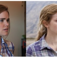 My Friends Say I Look Like Emma Watson…