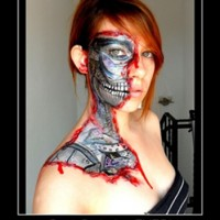 Best. Body Art. Ever!!!