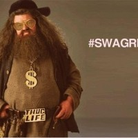 You Don't Need Magic If You've Got Swag! Xd
