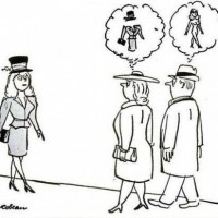 Thinking Difference Men Vs Women