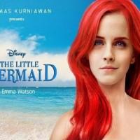 Emma Watson In Disney