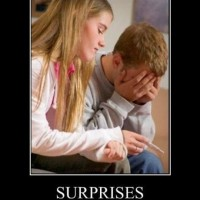When Girlfriend Surprise His Boyfriend.