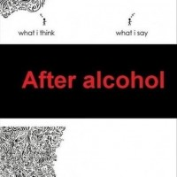 After Alcohol