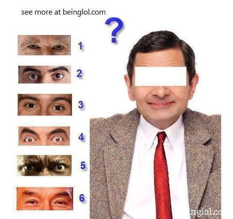 Which One Is Correct ?