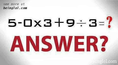 What Is The Answer Of This Mathematics Question?