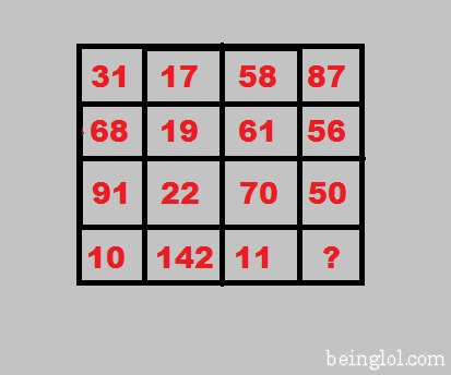 how to find the next number in the sequence