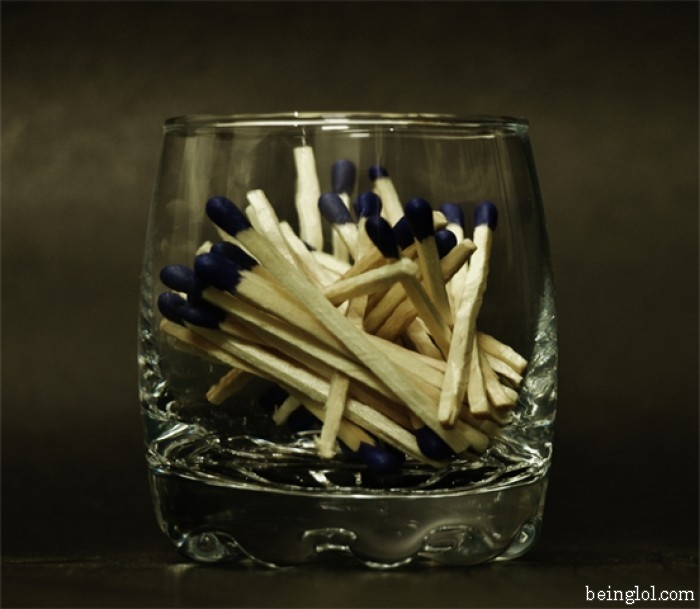 How Many Matchsticks?