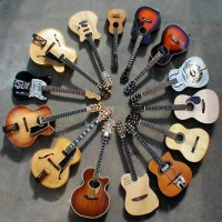 How many guitars in this pic?