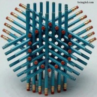 How many pencils are there?