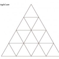 How Many Triangles ?