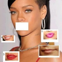 Guess correct lips..
