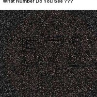what number do you see.??