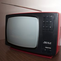 Question: What year was this TV made?